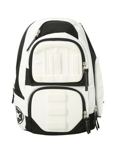 56119ea6dbc5 Headin  back to school wih this Stormtrooper Backpack. Stormtrooper Backpack