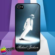 Michael Jackson Dance iPhone 4 or iPhone 4S Case