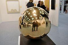 #ArteFiera 2013 :) #Bologna #art #design #cool #funny #blogger #italianstyle