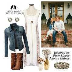 c+i styled by Adis: Joanna Gaines Johanna Gaines Style, Summer Outfits, Cute Outfits, Summer Wear, Spring Summer, Chloe Isabel, Cool Style, My Style, Work Casual