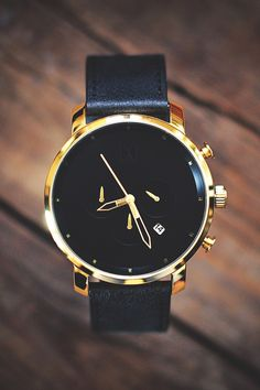 33f6663e1c5 Gold all in my watch  WatchesIlike  MensWatches Relogio Casual