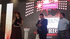 Varmora congratulates all the achievers who carved their success by stepping out of their comfort zone and challenged their creative efforts to reimagine the skyline/ lifestyle of Gujarat through their vision of designing award-winning real estate. On 18th Nov 2017 PropReaity RealEstate Award night, Crown Plaza, Ahmedabad was sponsored by Varmora. It was gratifying to see the powerful builder community coming together to encourage and inspire the 200+ builders & developer's from almost 10…