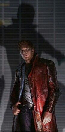 Star-Lord - Guardian of the Galaxy movie