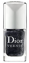 Dior Black Diamond Collection (Holiday 2008): Vernis 905 - Black Sequins