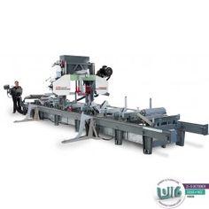 Forestor CTR 1000 Hydraulic Sawmill
