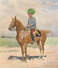 Emperor Franz Joseph in Field Marshal's uniform Austria, Field Marshal, Crimean War, Austro Hungarian, Napoleonic Wars, World War One, Kaiser, Modern Warfare, American Civil War