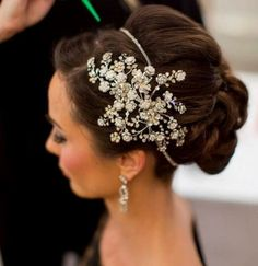 Matrimoni, nuove tendenze capelli ed acconciature