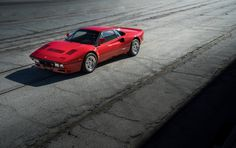 """The Ferrari 288 GTO (or more correctly the Ferrari GTO) was the first prancing horse to wear the legendary """"GTO"""" badge since its predecessor the Ferrari 250 GTO – considered by many to be the most beautiful Italian sports car of all time. At release the 288 GTO was the fastest production car in the..."""