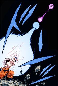 Dragon Ball - Read Dragon Ball Manga 231 Stream 5 Edition 1 Page All online for free at MangaPark Dragon Ball Image, Dragon Ball Gt, Fan Art, Dbz Manga, Goku Vs, Dbz Vegeta, Japon Illustration, Nerd, Animes Wallpapers
