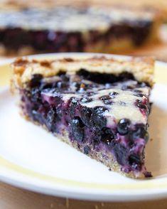 Finnish Recipes, Dessert Drinks, Just Desserts, Food Inspiration, Steak, Sweet Treats, Good Food, Goodies, Food And Drink