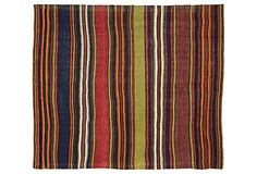 Anatolian Turkish Kilim, 57 x 49 on OneKingsLane.com