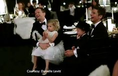 David Burtka & Neil Patrick Harris, Harper & Gideon: Wedding pics.