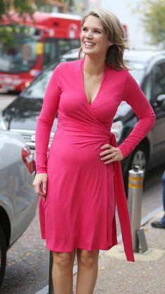 Charlotte Hawkins – leaving the London studios Charlotte Hawkins, Kate Garraway, Beautiful Lines, Beautiful Women, Hips And Curves, Tv Presenters, Voluptuous Women, Bellisima, Fashion Styles