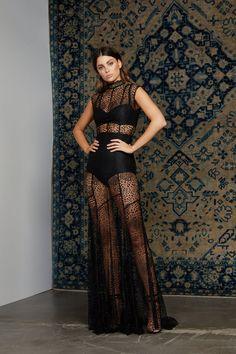 81c87141273a9 En Güzel Siyah Abiye Elbise Modelleri - Alımlı Kadın | Alımlı Kadın ...
