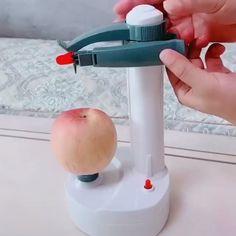 Ein Must-Have Küchenwerkzeug! , Ein Must-Have Küchenwerkzeug! Cool Kitchen Gadgets, Kitchen Hacks, Cool Kitchens, Kitchen Art, Kitchen Tools, White Kitchen Decor, Mini Kitchen, Kitchen Products, Kitchen Utensils