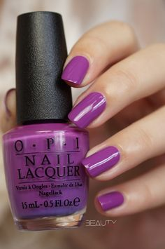 Opi I Manicure For Beads NL N54 / New Orleans S/S 2016