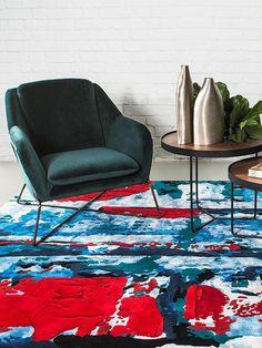 Whitting líder empresa St Archives por mano Alfombras James diseño hechas alfombras en de Australia la a de 57qwgUS