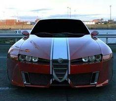 Alfa custom