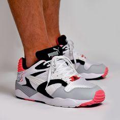 #Puma Trinomic XS850 Plus OG #sneakers