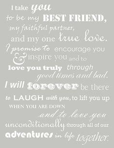 Best friend quote :)