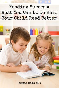 Did you know that many kids struggle with reading? I know that my son really…