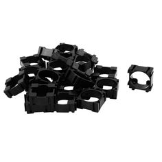 Top Deals 20 Pcs 18650 Lithium Cell Battery Holder Bracket for DIY Battery Pack   Read more at Electronic Pro Market : http://www.etproma.com/products/top-deals-20-pcs-18650-lithium-cell-battery-holder-bracket-for-diy-battery-pack/  USD 3.79/pieceUSD 12.17/pieceUSD 3.45/lotUSD 4.01/lotUSD 5.00/lotUSD 3.74/lotUSD 1.30/pieceUSD 2.06/piece   We offer discount for large quantity. Welcome to contact with us!     Package Content: 20 x Battery Holder Brackets   Material: pc+pp+g