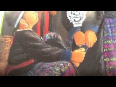 JOUANAH: A Hmong Cinderella by Jewell Reinhart Coburn (398.2 COB) - trailer by Amber and Jonathan on Youtube