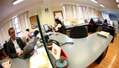 Las 100 mejores empresas para trabajar en Perú, según Merco Personas #Gestion