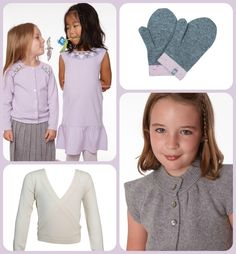 Gorgeous holiday party clothes for kids from eden + zoe, now 30% off! The new collection is really lovely.