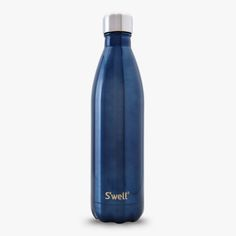 blue suede to go swell water bottle my new infatuation. Love love love it cold water for 24 hours