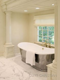 13 best clive christian bathroom images luxury bathrooms, masterclive christian victorian bathroom in antique linen white i like it, but the climb