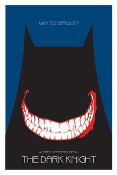The Dark Knight by Corey Dukes