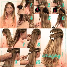 23 Parasta Kuvaa Babyliss Hair Ideashairstyle Ideas Ja Plaits