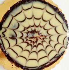 La cucina di Ele: Torta mocaccina di Ernst Knam...vista da me!