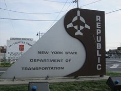 Republic Airport - Farmingdale, NY