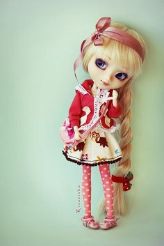 Oh for the LoVe of Blythe!