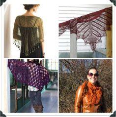 crochet pattern designers