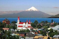 Puerto Varas - Patagonia Chilena