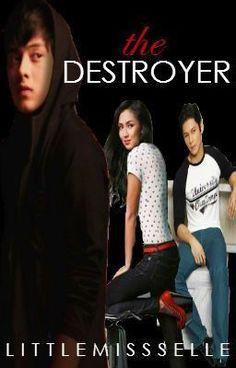 "Read ""The Destroyer"" #wattpad #romance"