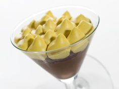 GrandeCucina - Il binomio pere e cioccolato