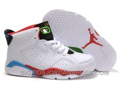 Cheap Air � Nike Air Jordans � Footprints � http://www.bigkidsjordanshoes. com/new-kid-air-