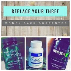Plexus Products worth switching to!