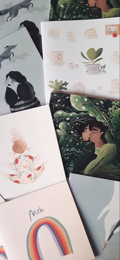I have a range of greeting cards in stock. 15 x 15 cm with envelope Gouache, Watercolor Art, Envelope, Illustration Art, Greeting Cards, Range, Instagram, Envelopes, Cookers