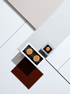 Carl Kleiner shoots for FLOS — http://visuelle.co.uk/