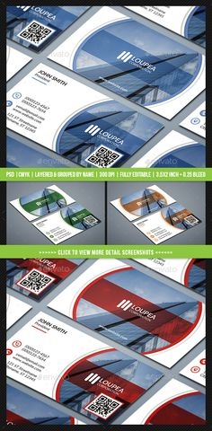 Corporate Business Card - Business Cards Print Templates Download here : https://graphicriver.net/item/corporate-business-card/19364274?s_rank=54&ref=Al-fatih