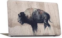 Buffalo Bill Laptop Skin
