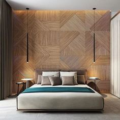 Quarto do casal!! #designdeinteriores #ambientes #quartodocasal #interiores #instadecor ...