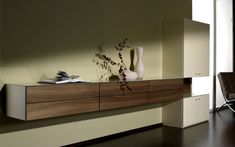 Woonkamer kasten comfort in stijl on pinterest bergen om and tes - Decoratie interieur bois ...
