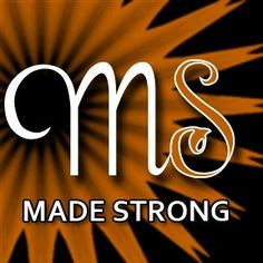 #HAAwards - Best Ensemble Cast Nominee - They are growing group who helps a community of people with Multiple Sclerosis. They are dedicated to making those who suffer and their families aware of the illness and strive to answer any questions that the community may have.