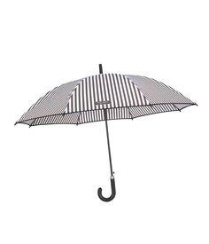 Henri Bendel Stripe UmbrellaHenri Bendel Stripe Umbrella